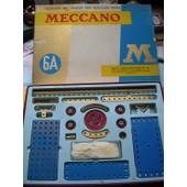 Meccano - Ensemble De Boites De Construction