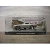 Aston Martin Db5 Goldfinger James Bond 007 1/43 �me