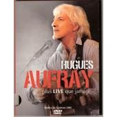 Aufray, Hugues - Plus Live Que Jamais (Th��tre Du Gymnase 2005) - Mid Price de Phil D�lire