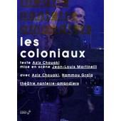 M�d�e - Les Coloniaux de Martinelli, Jean-Louis