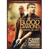 Blood Diamond (Widescreen Edition) de Edward Zwick