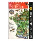 Les Belles Balades En France de guilhem lesaffre