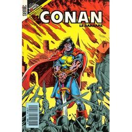 Conan Le Barbare N� 15