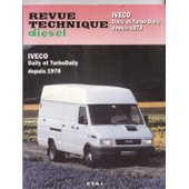 Iveco Daily Et Turbodaily Depuis 1978