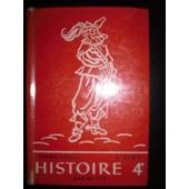 Histoire 4e de isaac alba