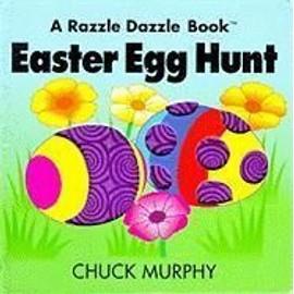 Easter Egg Hunt - Murphy Chuck