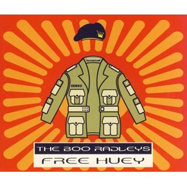 Free Huey (CDS part 2)