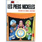 Les Pieds Nickeles N� 46, Diseurs De Bonne Aventure