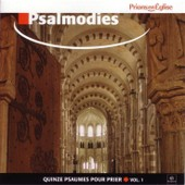 Psalmodies - Prions En Eglise