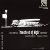 Threshold Of Night - Sacd - Johnson Craig Hella - Company Of Voices