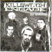 Killswitch Engage (Self Revolution) Cd 1 Titre