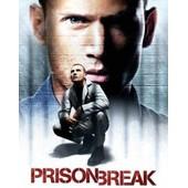 Prison Break - L'int�grale De La Saison 1