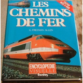 Les Chemins de fer - Geoffroy-Freeman Allen