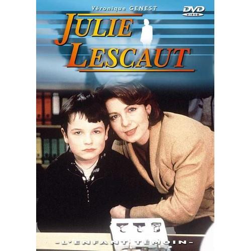 Julie Lescaut - Vol.10 - L'enfant témoin