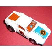 Matchbox Superfast N�8 De Tomaso Pantera