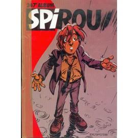 Album Spirou N� 247