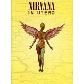 Nirvana in utero tab