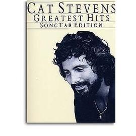 Cat Stevens: Greatest Hits Guitar Tab