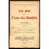 Un Peu De L'�me Des Bandits de MICHON, Emile