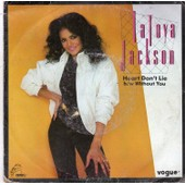 Heart Don't Lie / Without You - La Toya Jackson
