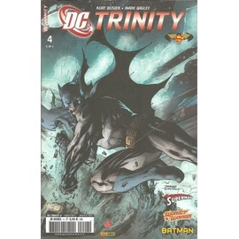 D.C. ( Dc ) Trinity N� 4 :