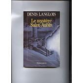 Le Myst�re Saint-Aubin de Denis Langlois