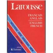 Dictionnaire Fran�ais-Anglais Apollo - English-French Dictionary Apollo de Jean Mergault