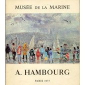 A. Hambourg de Andr� Hambourg