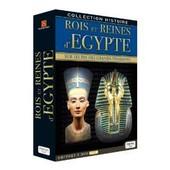 Rois Et Reines D'egypte - Coffret 5 Dvd