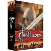 Les Croisades - Coffret 4 Dvd de Channel History
