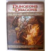 Dungeons Et Dragons de Wyatt James