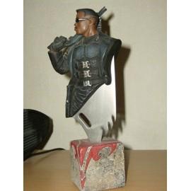 Buste De Blade - Wesley Snipes, 25 Cm