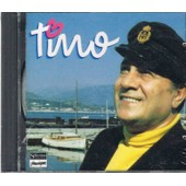 Tino Rossi Coffret 5 Cd Album Tino. Selection Du Reader's Digest