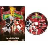 Power Rangers - Mighty Morph'n - La Lib�ration de Jetix, Jetix