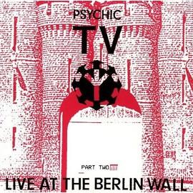 Thee Berlin Wall Part 2