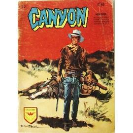 CANYON N° 20 : SANS L'HABIT DE LUMIERE... d'occasion  Livré partout en France