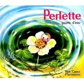 Perlette Goutte D'eau - Album Du P�re Castor - 1960 de Colmont, Marie - Illustrations de Gerda