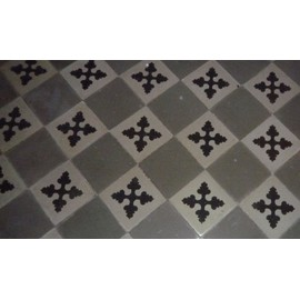 Ancien carrelage d 39 occasion 123 vendre pas cher for Carrelage ceramique ancien