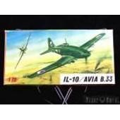 Il-10/Avia B.33