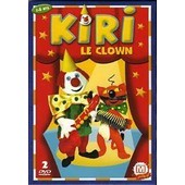 Kiri Le Clown - Coffret 2 Dvd