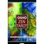 Osho Zen Tarot - Coffret 79 Cartes + Livre 176 Pages, Le Jeu Transcendantal Du Zen