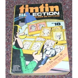Tintin S�lection N� 18