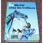 Michel Chez Les Trotteurs de Georges Bayard