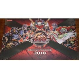 Yu-Gi-Oh! - Playmat Regional, X-Sabers 2010