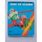 Le Bapteme De L'air De Kiri Le Clown de Jean Image