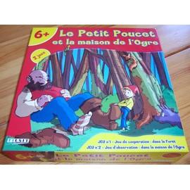 Le Petit Poucet Et La Maison De L'ogre - Tilsit