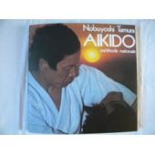 Aikido - M�thode Nationale de Nobuyoshi Tamura