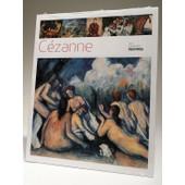 C�zanne Les Grands Peintres de collectif, collectif