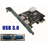 Interf. USB 3.0 02 Port PCI-E ASRock USB 3.0 CARD