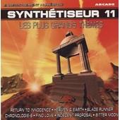 Synth�tiseur Volume 11 - Ed Starink